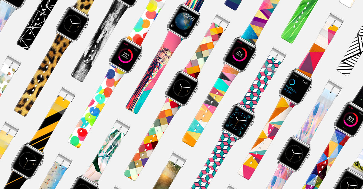 HTC custom phone cases htc one : Custom Apple Watch Band - Casetify
