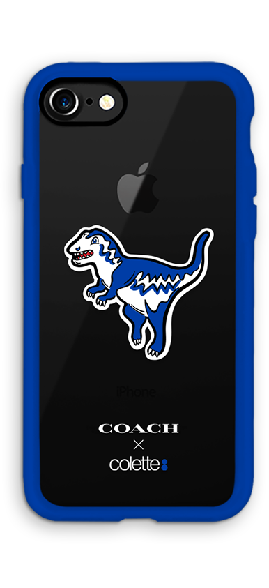 coque iphone 7 coach