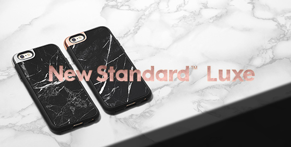 New Standard Luxe