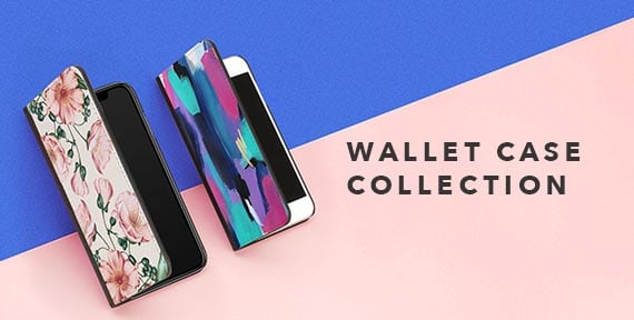 best website 88c3a a0891 Wallet Case Collection – CASETiFY