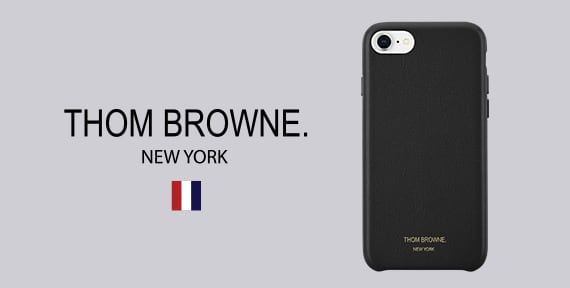 Thom Browne X Casetify Collection