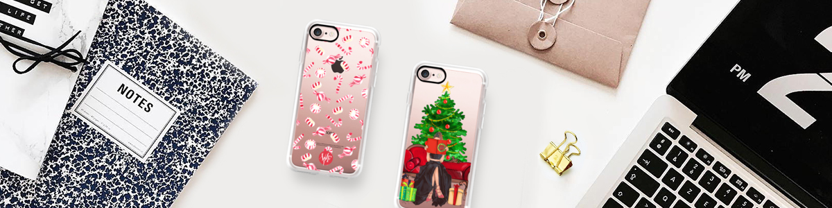 iphone 7 christmas cases