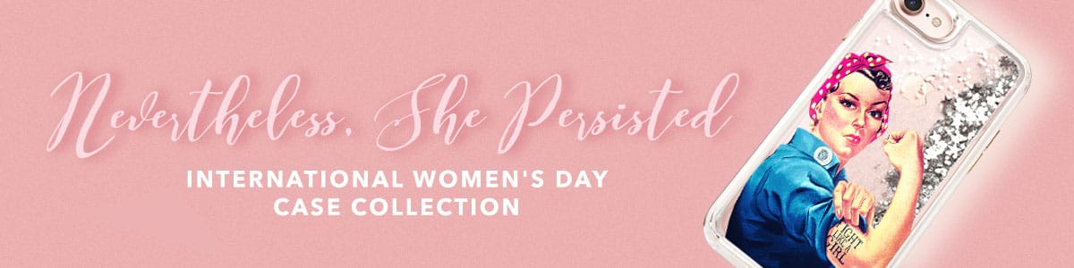 Nevertheless, She Persisted Collection