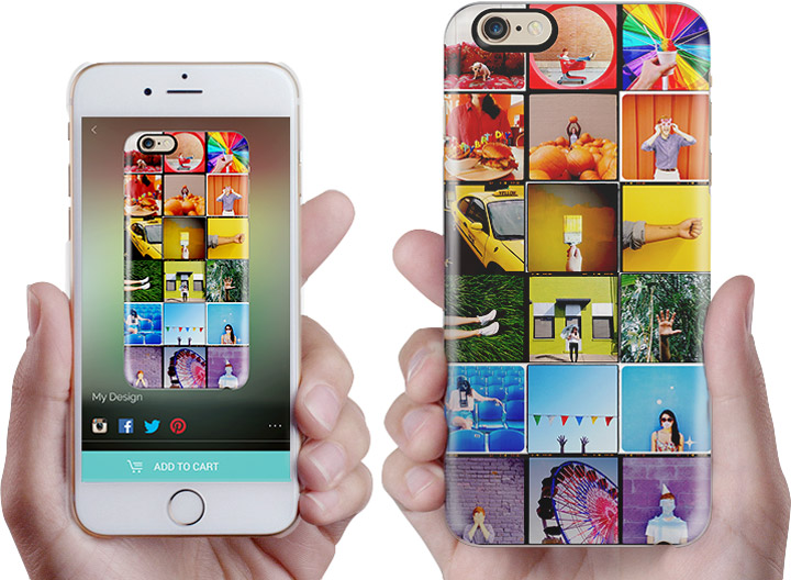 super popular 87207 650f2 Casetify - Meet Our App and Download from App Store, Google Play ...