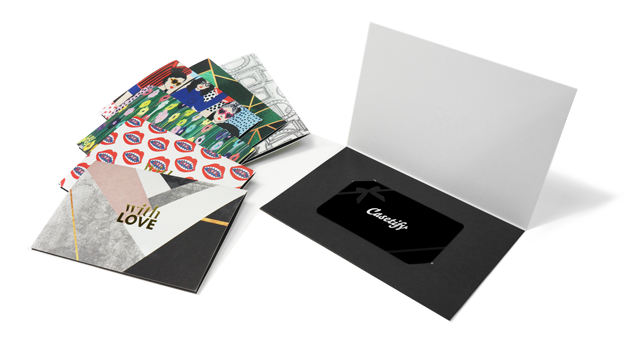 Gift card casetify negle Images