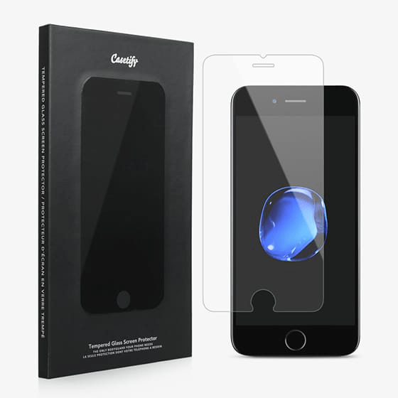 Tempered Glass for iPhone 7 / 6s / 6