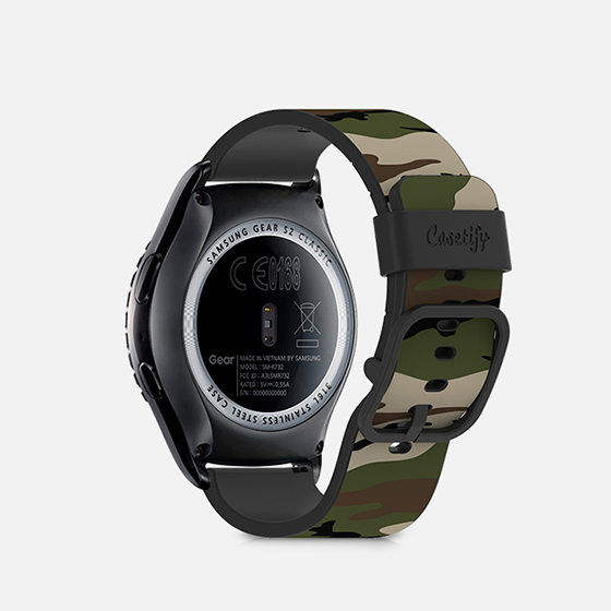 The Basic Principles Of Samsung Gear S2 Watch Bands